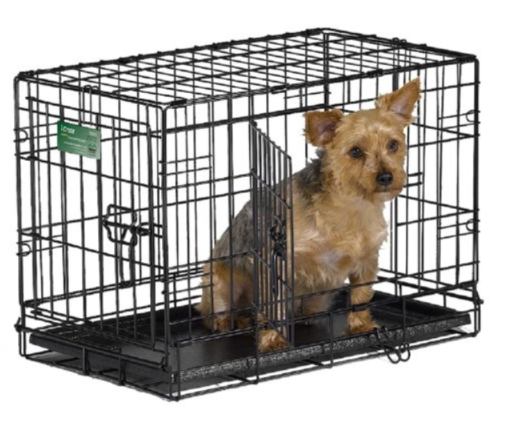 Dog Crate Sale for small dogs